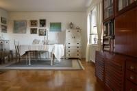 二居室-88平米-客厅装修设计