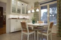 二居室-88平米-餐厅装修设计