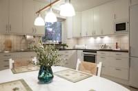 二居室-88平米-厨房装修设计