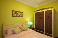 三居室-90平米-卧室装修设计