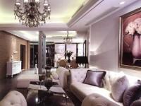 四居室-139平米-客厅装修设计 2